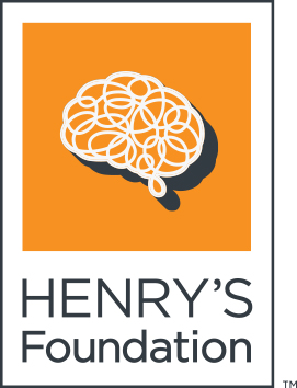 The Henry's Foundation Full Logo