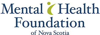Mental Health Foundation of Nova Scotia logo