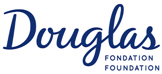 Douglas Foundation logo